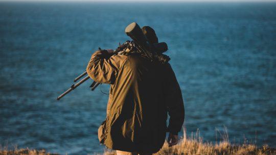 Jaktkikare för höstens äventyr
